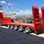 тралл 45 тонн